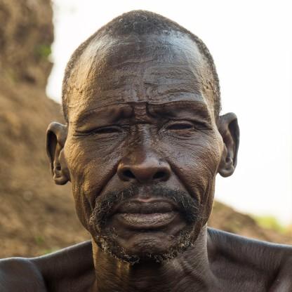 Ethiopia - Wise man