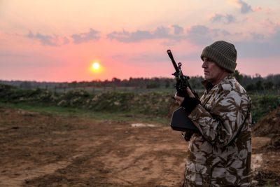 Secrets of the SAS: In their ownwords