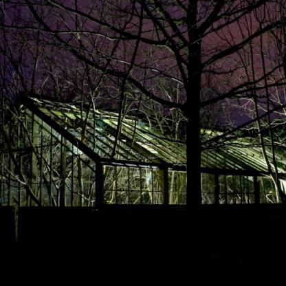 Reinbahiting Victorian greenhouse